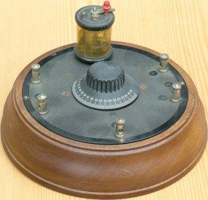 Ericssondetektoros