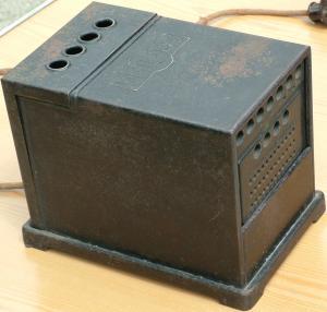 Philips 3003 Anódpótló