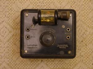 Lumophon Mofdell F