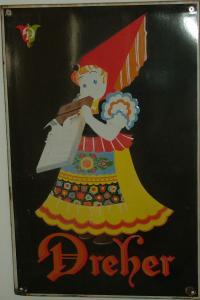 Dreher Kislány