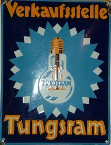 tungsramverkaufs